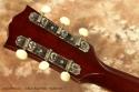 Gibson Brad Paisley Model J-45 head rear view