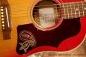Gibson Brad Paisley Model J-45 pickguard