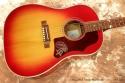 Gibson Brad Paisley Model J-45 top