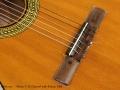Gibson C-1E Classical 1965 back