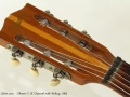 Gibson C-1E Classical 1965 head front