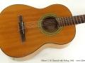 Gibson C-1E Classical 1965 top