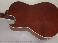 Gibson Custom Shop Tamio Okuda CF-100E Acoustic Electric Back