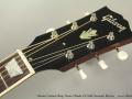 Gibson Custom Shop Tamio Okuda CF-100E Acoustic Electric Head Front