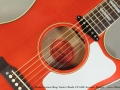 Gibson Custom Shop Tamio Okuda CF-100E Acoustic Electric Label