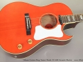 Gibson Custom Shop Tamio Okuda CF-100E Acoustic Electric Top