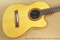 Gibson Chet Atkins CE Solidbody Classical 1990 top