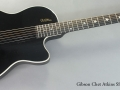 Gibson Chet Atkins SST 1992 full front view