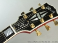 Gibson Les Paul Custom Wine Red, 2004  Head Front