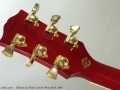 Gibson Les Paul Custom Wine Red, 2004  Head Rear