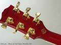 Gibson Les Paul Custom Wine Red, 2004  Head Rear