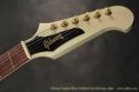 Gibson Custom Shop Non-Reverse Firebird 2003 head front view