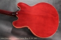 Gibson Custom Shop ES-330 2009 back