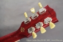 Gibson Custom Shop ES-330 2009 head rear view