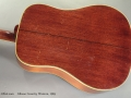 Gibson Country Western 1965  back