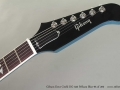 Gibson Dave Grohl DG-335 Pelham Blue head front