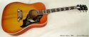 Gibson Dove 1965 full front view