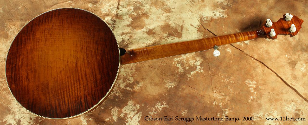 Earl Scruggs Truss Rod Cover Wwwpicswecom