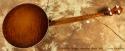 Gibson Earl Scruggs Standard Mastertone Banjo 2000 full rear view