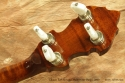 Gibson Earl Scruggs Standard Mastertone Banjo 2000 head rear