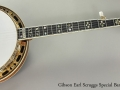 Gibson Earl Scruggs Special Banjo, 1996 Full Front VIew