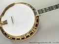 Gibson Earl Scruggs Special Banjo, 1996 Top
