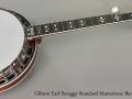 Gibson Earl Scruggs Standard Mastertone Banjo, 2002 Full Front View
