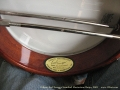 Gibson Earl Scruggs Standard Mastertone Banjo, 2002 Label and Rods