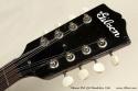 Gibson EM-150 Mandolin 1941 head front