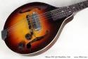 Gibson EM-150 Mandolin 1941 top