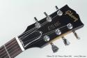 Gibson ES-135 Tobacco Burst 2001head front