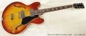 Gibson ES-330TD Sunburst 1966 full front view