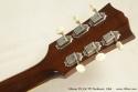 Gibson ES-330TD Sunburst 1966 head rear
