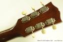 Gibson ES-330T 1960 head rear