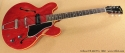 Gibson ES-330 TC 1960 full front view
