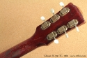 Gibson ES-330 TC 1960 head rear