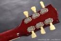 Gibson ES-335 1962 head rear view