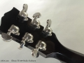 Gibson ES-339 Studio head rear