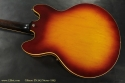 Gibson ES-345 Stereo 1965 back