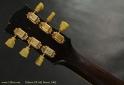 Gibson ES-345 Stereo 1965 head rear