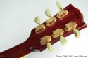 Gibson ES-345 1967 head rear