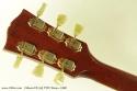 Gibson ES-345 TDC Stereo 1968 head rear