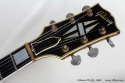 Gibson ES-355 1960 head front view