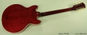 Gibson-ES-390-red-full-rear-1