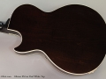 Gibson ES-Les Paul White Top Back