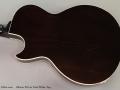 Gibson ES-Les Paul White Top Back