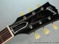 Gibson ES-Les Paul White Top Head Front