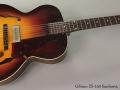 Gibson ES-150 Sunburst, 1940 Full Front View