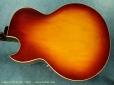 Gibson ES-175D, 1965 back