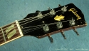 Gibson ES-175D, 1965 head front